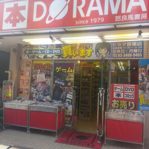 ドラマ笹塚店