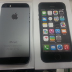 iPhone5s 買い取りしました!