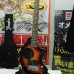 ギター・エフェクターを買取しました