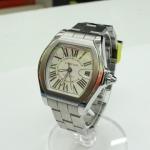 下北沢総合買取店 カルティエ腕時計を買取しました!