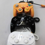 任天堂 WiiU GameCube クラコン 買取 しました!GAME スマホ 携帯 買い取り