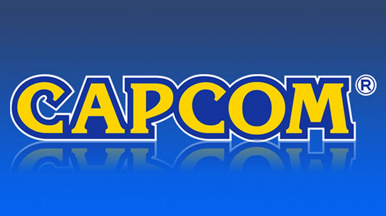 Capcom Logo