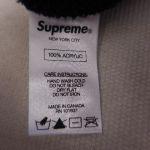 下北沢 古着 Supreme 15aw Classic Logo Beanie 買取 致しました! -DOSTYLE 下北沢 店