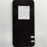 iPhone 5S 32GB docomo 買取 しました! 八王子 めじろ台 iPhone 買取
