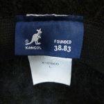古着 買取 下北沢 KANGOL ハット ベル型 -DOSTYLE下北沢店