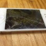壊れた iPhone 4 買取 しました!! ドラマ 高倉 店 八王子 多摩平 日野 tablet タブレット iPad アイパッド 買取