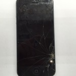 液晶割れ iPhone 買取 しました! 八王子 めじろ台 液晶割れ iPhone 買取