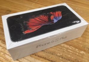 【docomo】 iPhone 6s Plus (64GB, スペースグレイ) 買取 しました!ドラマ 高倉 店 八王子 多摩平 日野 iPhone ipad 買取