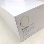 Apple Watch 38mm グリーン 買取 しました!! ドラマ 高倉 店 八王子 多摩平 日野 tablet タブレット iPad アイパッド 買取