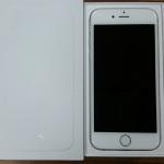 相模原 iPhone6 シルバー 買取 iPhone6 64GB シルバー 買取 しました! 二本松 店