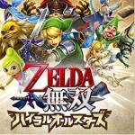 3DS ゼルダ無双 ハイラルオールスターズ 買取りました!! ドラマ笹塚店