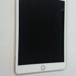 相模原 iPad mini4 買取 iPad mini4 Wi-Fi 16GB ゴールド 買取 しました! 二本松 店