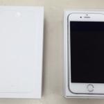 Apple iPhone 6 64GB シルバー 買取 しました!! ドラマ 高倉 店 八王子 多摩平 日野 tablet タブレット iPad アイパッド 買取