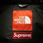 Supreme × THE NORTH FACE 名作 買取 下北沢 -DOSTYLE下北沢店