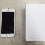 Apple iPhone 6 16GB 買取 しました!! ドラマ 高倉 店 八王子 多摩平 日野 tablet タブレット iPad アイパッド 買取