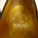 靴 買取 下北沢 REGAL ビジネスシューズ タッセルローファー ブラック 買取致しました! -DOSTYLE下北沢店