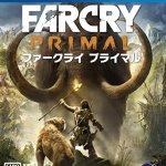 PS4 ファークライ プライマル 買取 しました。 ドラマ 日野南平 店 ゲーム 買取 。