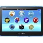 PlayStation Vita Wi-Fiモデル アクア・ブルー(PCH-2000ZA23)  買取 しました! 高倉 八王子 多摩平 日野 高倉 ゲーム 買取