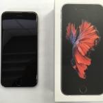 iPhone6s 16GB au 買取 しました! 八王子 めじろ台 iPhone 買取
