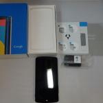 Nexus5 32GB 入荷 ! 豪徳寺店