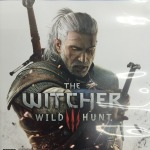 PS4 ウィッチャー3 ワイルドハント 買取 致しました! 杉並区 中野区 高円寺 DORAMA高円寺駅前店