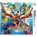 3DS モンスターハンター ストーリーズ 買取 しました。 ドラマ 日野南平 店 ゲーム 買取 。