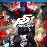 PS4 ペルソナ5 買取 しました。 ドラマ 日野南平 店 ゲーム 買取 。