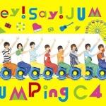 笹塚 DVD Hey!Say!JUMP/JUMPing C4R(初回限定版1) 買取 ました!