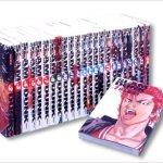 神奈川 コミック スラムダンク 完全版 全24巻セット 買取 ます! ドラマ 二本松 店 買取 神奈川 古本