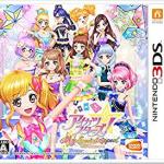 笹塚 ゲーム 3DS/アイカツスターズ! Myスペシャルアピール 買取 ました!