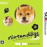笹塚 ゲーム ニンテンドー3DS/nintendogs+cats 柴&Newフレンズ 買取 ました!