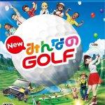 笹塚 十号通り ゲーム 買取 PS4 New みんなのゴルフ 買取 しました! 笹塚 十号通り 店
