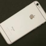 世田谷 docomo iPhone6S 16GB を買取致しました! ドラマ下北沢総合買取店
