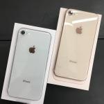 世田谷 SoftBank iPhone8 64GB を2台買取致しました! ドラマ下北沢総合買取店