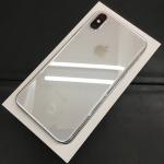 世田谷 SoftBank iPhoneX 256GB を買取致しました! ドラマ下北沢総合買取店