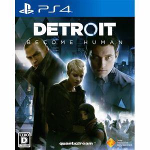 PS4 デトロイト 買取