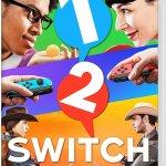 SW 1-2-Switch 買取
