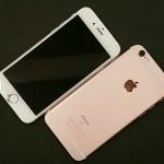世田谷 画面ワレ au iPhone6 64GB を買取致しました! ドラマ下北沢総合買取店