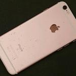 世田谷 docomo iPhone6S 16GB iOS10.0.1 を買取致しました! ドラマ下北沢総合買取店