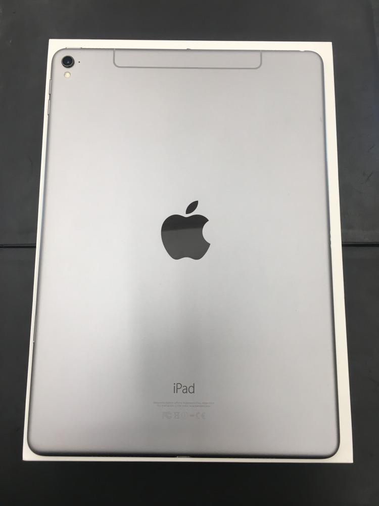 世田谷 SoftBank iPad Pro 9.7インチ 128GB を買取致しました! ドラマ下北沢総合買取店