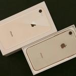 世田谷 au iPhone8 64GB 未使用品 を買取致しました! ドラマ下北沢総合買取店