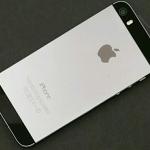 世田谷 SoftBank iPhone5S 16GB iOS10.2.1 を買取致しました! ドラマ下北沢総合買取店