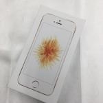世田谷 UQ iPhone SE 32GBを買取致しました! ドラマ下北沢総合買取店