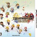3DS シアトリズム ファイナルファンタジー 買取 致しました! 杉並区 中野区 高円寺 DORAMA高円寺駅前店