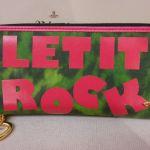 LET IT ROCK♪