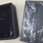 Apple iPhone 5 16GB ブラック 【 白ロム】MD297J 買取 しました!! ドラマ 高倉 店 八王子 多摩平 日野 tablet タブレット iPad アイパッド 買取