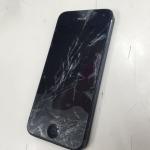 Apple 故障 iPhone 5 32GB ブラック 【softbank】MD299J 買取 しました!! ドラマ 高倉 店 八王子 多摩平 日野 tablet タブレット iPad アイパッド 買取