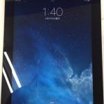 iPad 2 64GB Wi-Fiモデル 買取 しました!! ドラマ 高倉 店 八王子 多摩平 日野 tablet タブレット iPad アイパッド 買取