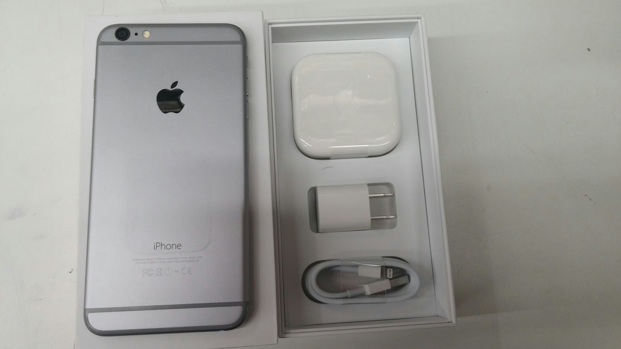 iPhone6 plus 携帯 スマホ 買取 八王子 楢原 ドラマ楢原店