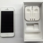 iPhone5 16GB SoftBank 買取 しました! 八王子 めじろ台 iPhone 買取